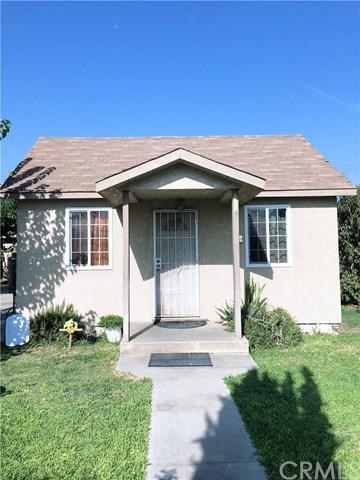 9708 Columbine Avenue, Lamont, CA 93241 (#PI18229195) :: Group 46:10 Central Coast