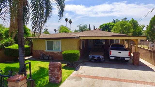 14322 Sayre Street, Sylmar, CA 91342 (#SR18228974) :: The Ashley Cooper Team