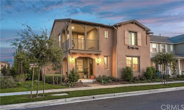 233 Downs Road, Tustin, CA 92782 (#OC18229013) :: Fred Sed Group