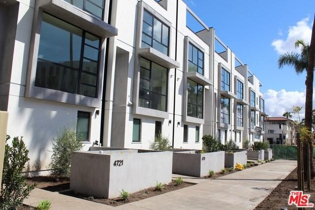 4711 Wilshire Boulevard, Los Angeles (City), CA 90010 (#18388208) :: The Laffins Real Estate Team