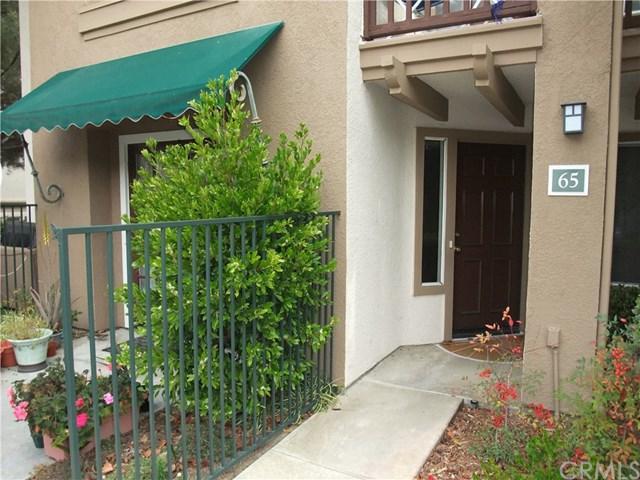 65 Rabano, Rancho Santa Margarita, CA 92688 (#OC18229251) :: Doherty Real Estate Group
