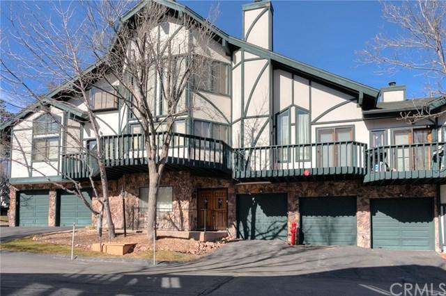 39802 Lakeview #26, Big Bear, CA 92315 (#PW18229301) :: Team Tami
