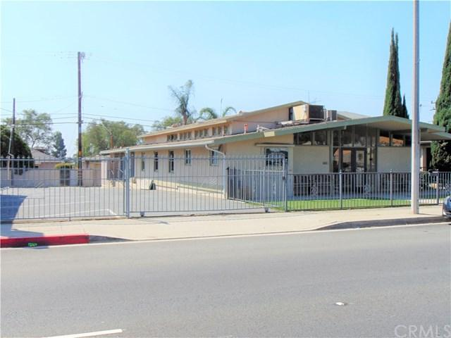 2425 W Beverly Boulevard, Montebello, CA 90640 (#PW18220667) :: The Laffins Real Estate Team