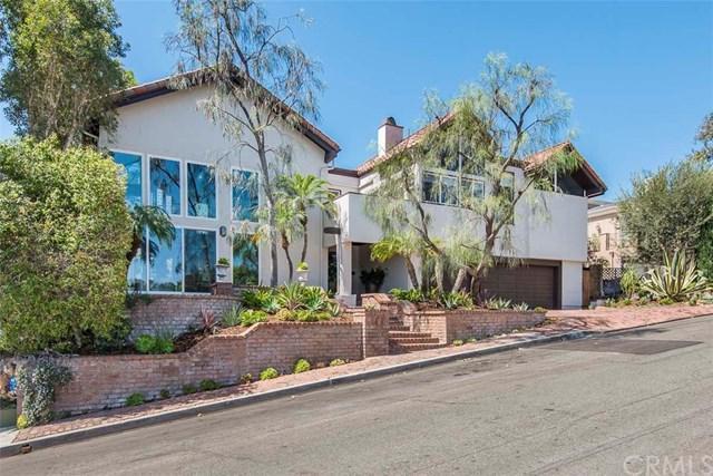 3211 N Poinsettia Avenue, Manhattan Beach, CA 90266 (#SB18227925) :: Naylor Properties