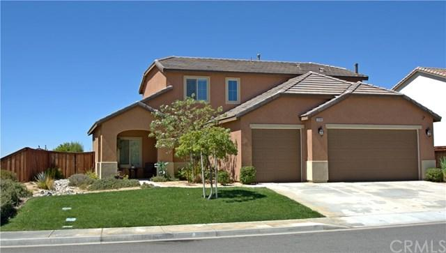 13145 Medal Play Street, Beaumont, CA 92223 (#EV18228579) :: RE/MAX Empire Properties