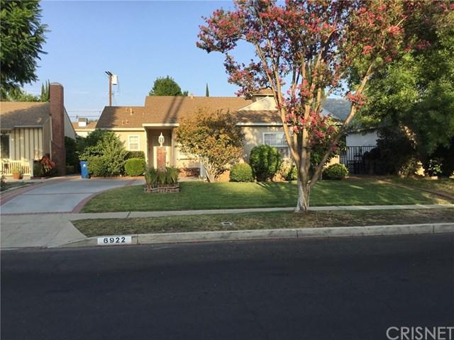 6922 Cantaloupe Avenue, Van Nuys, CA 91405 (#SR18229312) :: RE/MAX Empire Properties
