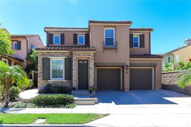1323 Corte Maltera, Costa Mesa, CA 92626 (#PW18228525) :: Fred Sed Group