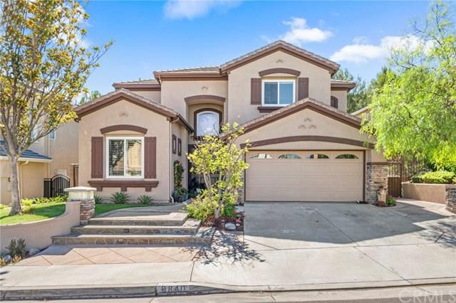 8840 E Garden View Drive, Anaheim Hills, CA 92808 (#PW18225368) :: Ardent Real Estate Group, Inc.
