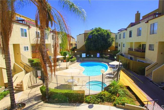 1016 S Marengo Avenue #6, Alhambra, CA 91803 (#AR18223133) :: RE/MAX Innovations -The Wilson Group