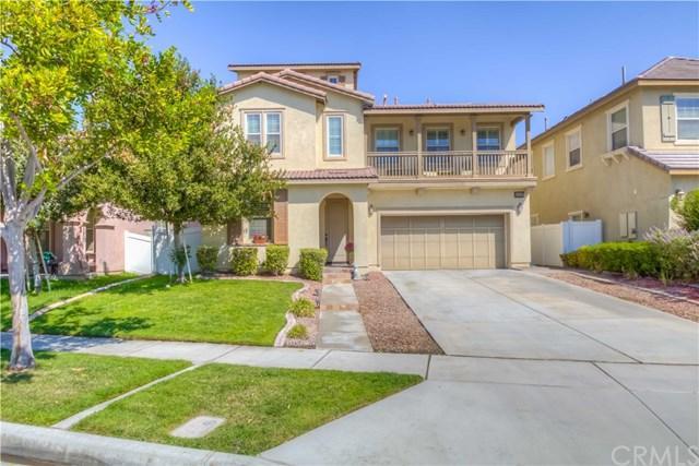 8610 Quiet Woods Street, Chino, CA 91708 (#RS18229198) :: Barnett Renderos