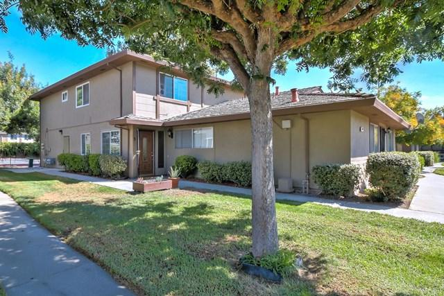 197 Coy Drive #3, San Jose, CA 95123 (#ML81724279) :: Fred Sed Group