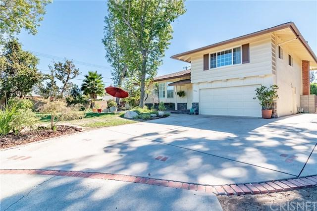 1244 Landfair Circle, North Tustin, CA 92705 (#SR18229384) :: Team Tami