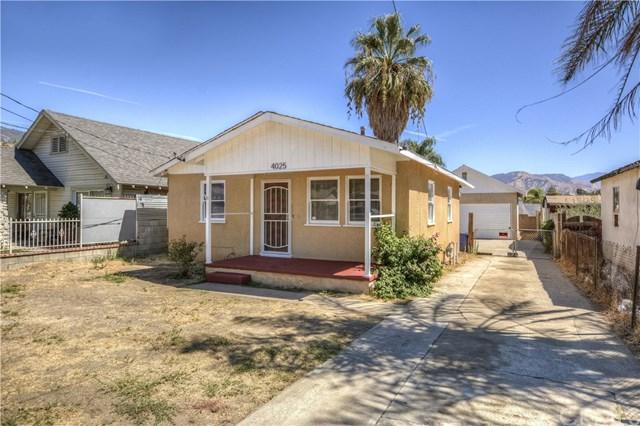 4025 N 1st Avenue, San Bernardino, CA 92407 (#CV18229392) :: The Ashley Cooper Team