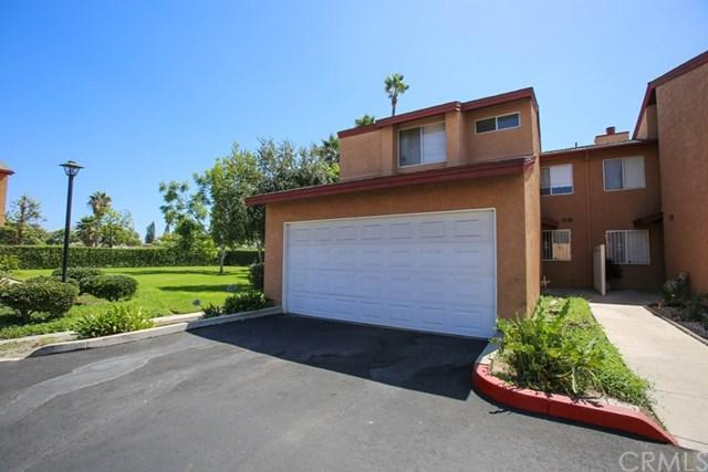3950 W Hazard Avenue I, Santa Ana, CA 92703 (#PW18229399) :: The Ashley Cooper Team
