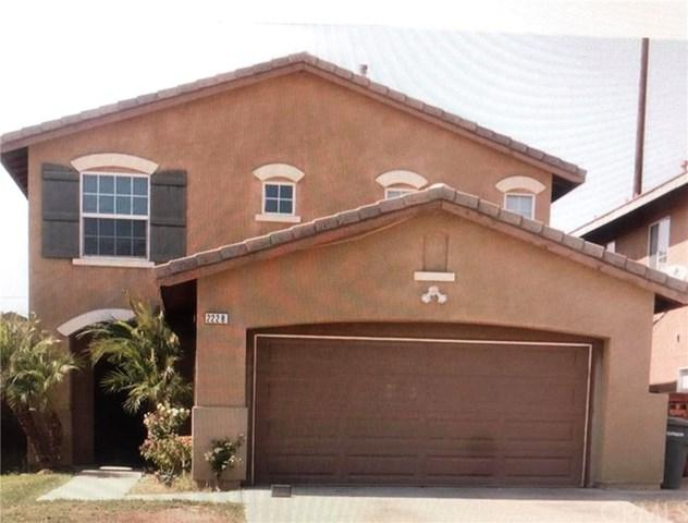 2228 Jornada Drive, Perris, CA 92571 (#PW18229405) :: The Ashley Cooper Team
