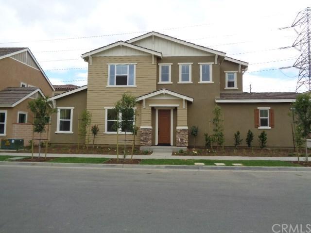 3440 E Paraduxx Privado, Ontario, CA 91762 (#PW18229409) :: The Laffins Real Estate Team