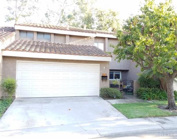 6401 E Nohl Ranch Road #82, Anaheim Hills, CA 92807 (#BB18208233) :: Ardent Real Estate Group, Inc.