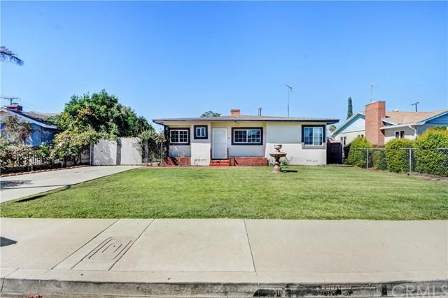 927 Claire Place, Pomona, CA 91768 (#PW18229149) :: The Laffins Real Estate Team