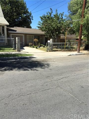 3423 Kansas Avenue, Riverside, CA 92507 (#CV18229382) :: The Laffins Real Estate Team