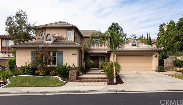 8208 E Bailey Way, Anaheim Hills, CA 92808 (#PW18212259) :: Ardent Real Estate Group, Inc.