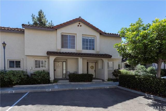 23345 La Crescenta C, Mission Viejo, CA 92691 (#OC18228526) :: Fred Sed Group