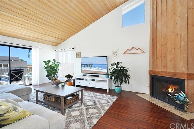 121 S Prospect Avenue E, Redondo Beach, CA 90277 (#SB18229456) :: Fred Sed Group