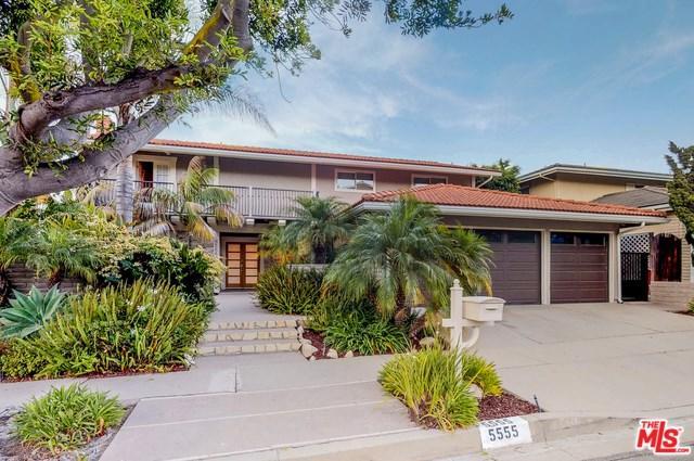 5555 Mistridge Drive, Rancho Palos Verdes, CA 90275 (#18388106) :: Naylor Properties