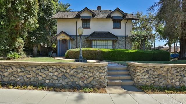 500 N San Dimas Avenue, San Dimas, CA 91773 (#CV18229481) :: RE/MAX Empire Properties