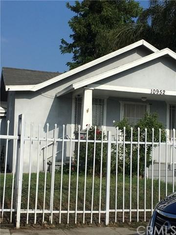 10952 Grape Street, Los Angeles (City), CA 90059 (#DW18229501) :: Impact Real Estate