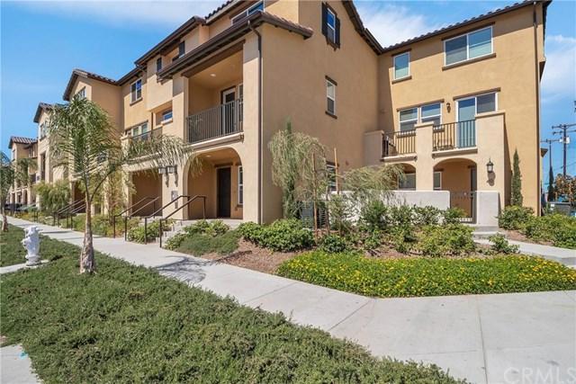 1501 W Walnut Street #42, Santa Ana, CA 92703 (#IV18229460) :: McKee Real Estate Group Powered By Realty Masters & Associates
