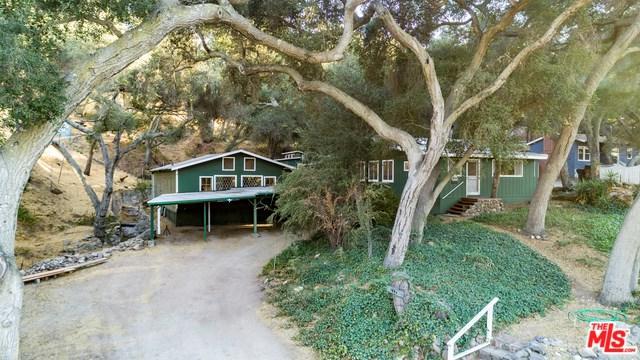 1179 Old Topanga Canyon Road, Topanga, CA 90290 (#18388130) :: RE/MAX Empire Properties