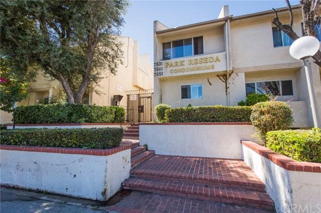 7641 Reseda Boulevard 124-Z, Reseda, CA 91335 (#WS18229103) :: Impact Real Estate