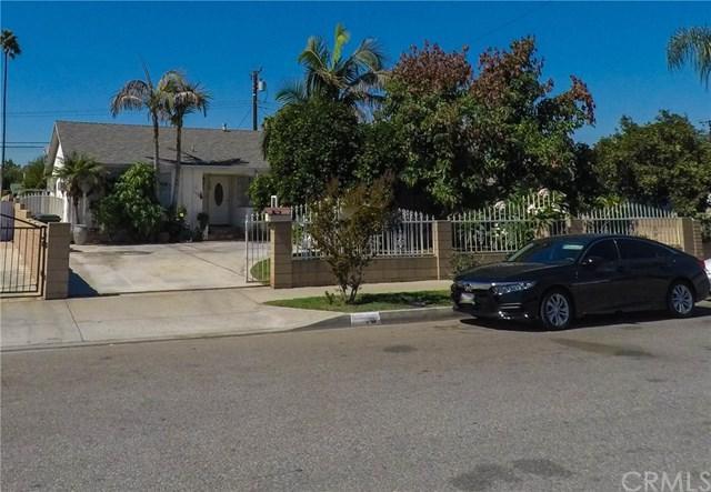 825 Ahern Drive, La Puente, CA 91746 (#CV18229123) :: Impact Real Estate
