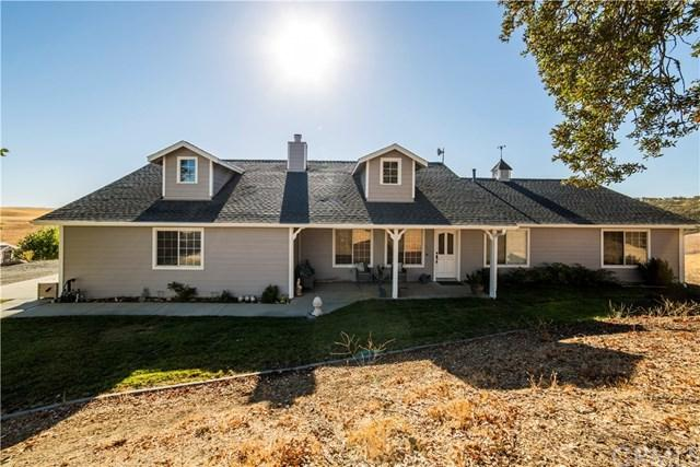 7007 Almond Drive, Templeton, CA 93465 (#NS18229515) :: RE/MAX Parkside Real Estate