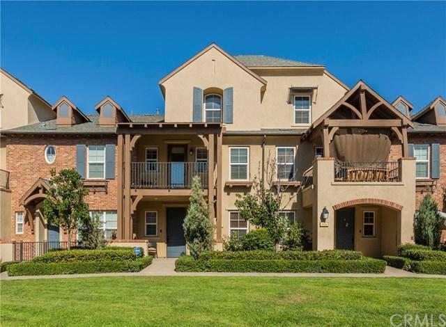 766 E Valencia Street #80, Anaheim, CA 92805 (#OC18229502) :: Impact Real Estate