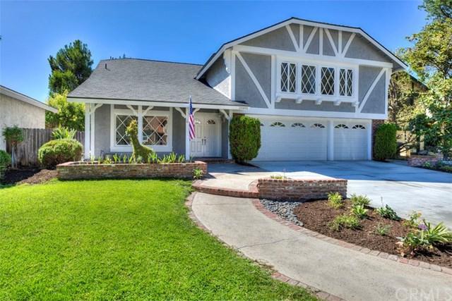 20891 Avenida Amapola, Lake Forest, CA 92630 (#OC18228448) :: Berkshire Hathaway Home Services California Properties