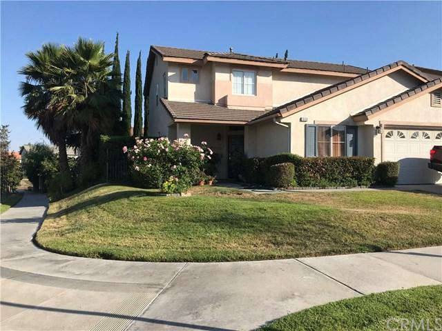 15134 Carey Ranch Lane, Sylmar, CA 91342 (#CV18229558) :: The Ashley Cooper Team