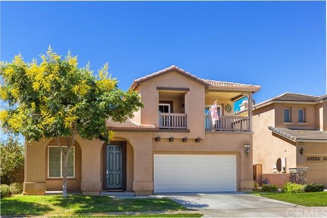 1369 Veronica, Hemet, CA 92545 (#OC18229563) :: Impact Real Estate