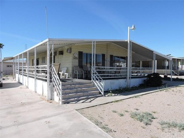 148595 Flasher Road -, Needles, CA 92363 (#OC18229029) :: Barnett Renderos