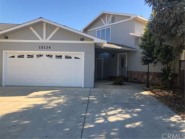 15134 Harbor Lane, Clearlake, CA 95422 (#LC18229602) :: Fred Sed Group