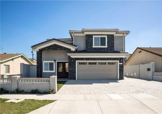18512 Roslin Avenue, Torrance, CA 90504 (#SB18229520) :: Team Tami