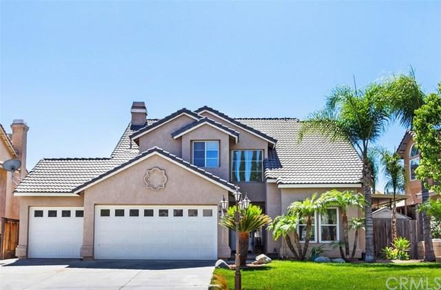 20431 Bloomfield Road, Riverside, CA 92508 (#SW18229105) :: Team Tami