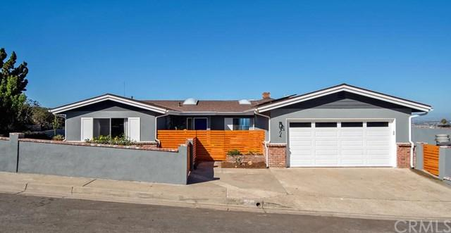 104 Calle Bella Loma, San Clemente, CA 92672 (#PW18229597) :: Berkshire Hathaway Home Services California Properties