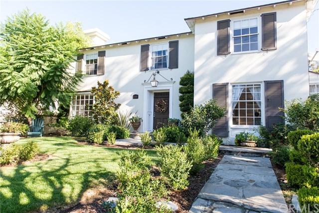 13445 Beverly Boulevard, Whittier, CA 90601 (#CV18219373) :: Barnett Renderos