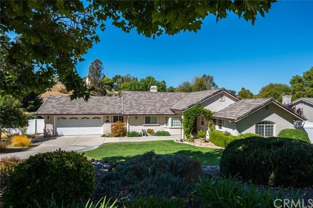 2026 Summit Drive, Paso Robles, CA 93446 (#NS18223806) :: RE/MAX Parkside Real Estate