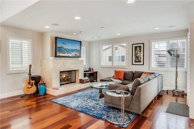 25 8th Court, Hermosa Beach, CA 90254 (#SB18229523) :: Naylor Properties