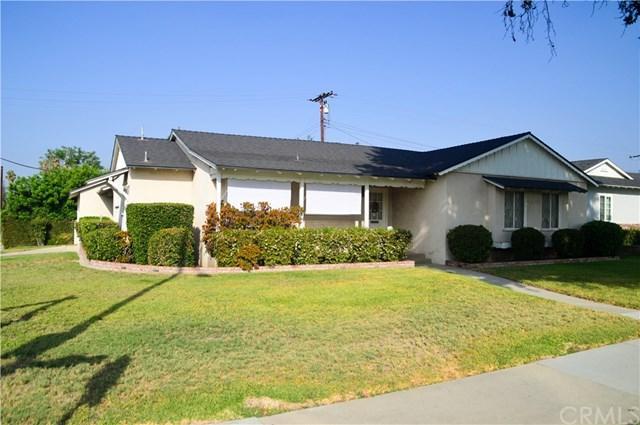 351 S Armel Drive, Covina, CA 91722 (#PW18229630) :: RE/MAX Empire Properties