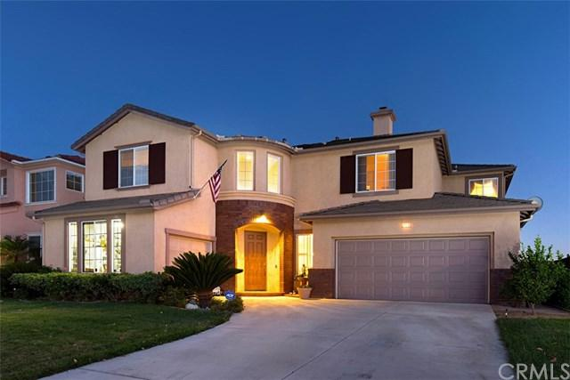 24371 Brillante Drive, Wildomar, CA 92595 (#IV18229469) :: Impact Real Estate