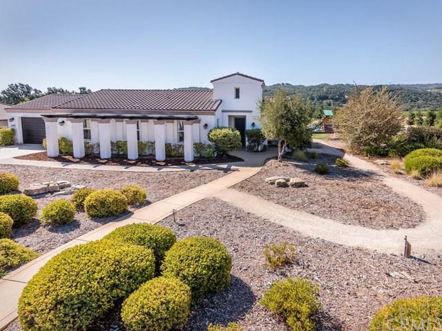 1689 Granache Way, Templeton, CA 93465 (#NS18229640) :: RE/MAX Parkside Real Estate