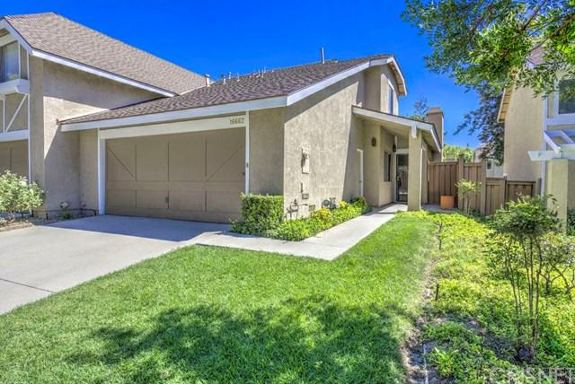 16662 Minter Court, Canyon Country, CA 91387 (#SR18229623) :: The DeBonis Team
